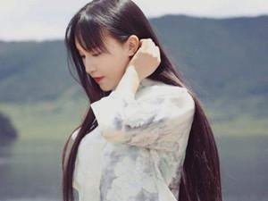 李子柒获央视点赞 宝藏女孩火到国外美貌才
