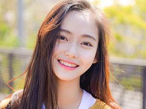 陈雨锶身高多少 天然美女演员陈雨锶证件照被疯传