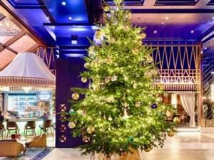 全球最贵圣诞树 曝全球最贵圣诞树图片细节亮瞎眼