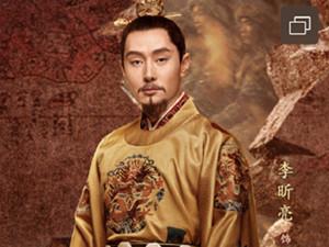 大明风华朱祁钰扮演者是谁 他与杨洋的关系曾受到热议