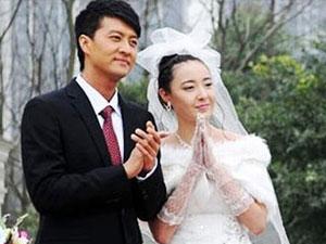 高仁米露结婚照曝光 两人是真的是夫妻吗起