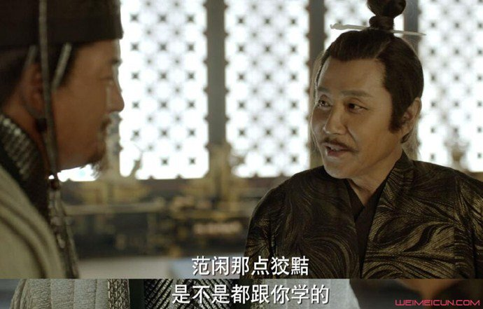 庆余年皇帝知道范闲是他儿子吗