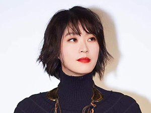 女演员黄璐离婚 回顾与范玮6年感情甜蜜瞬间