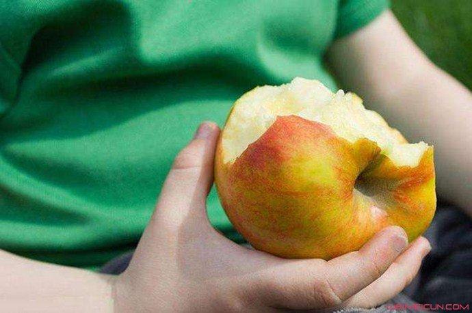 吃苹果真能减肥吗