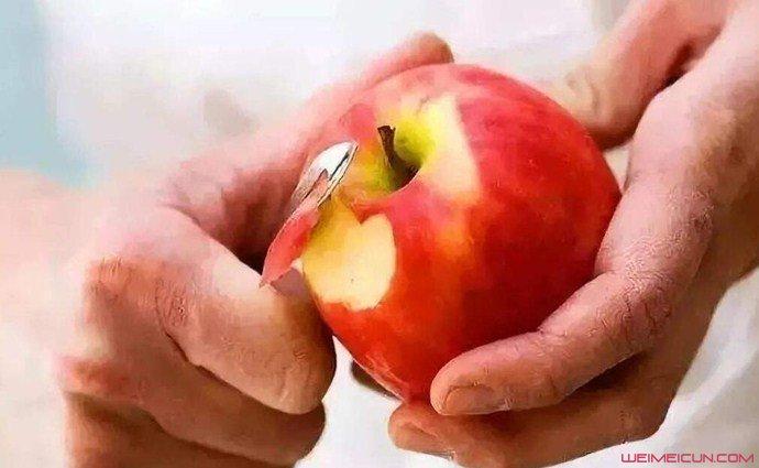 苹果减肥法