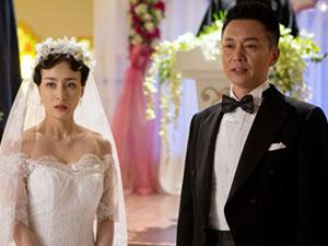 隆妮刘奕君什么关系 两人结婚照是真的吗起