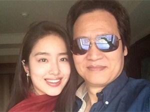 杨采钰陈金飞结婚了吗 网爆二人已领证而男