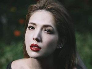 许玮甯方回应结婚 单亲长大的许玮甯因一小细节泄露已婚