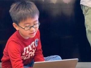 编程小学生惊库克 Vita君的惊艳简历让人自叹不如