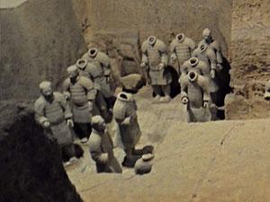 秦始皇陵为什么不敢挖?