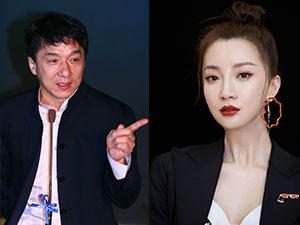 郑雅文为什么不红 揭秘其与成龙大哥真实关系来头很大