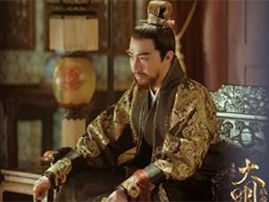 大明风华朱高煦是谁演的 揭露朱高煦一生为权谋结局惨死