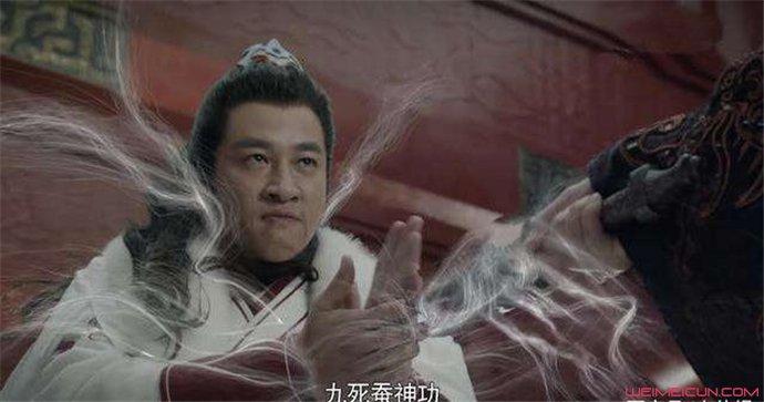 剑王朝郑袖为什么背叛王惊梦