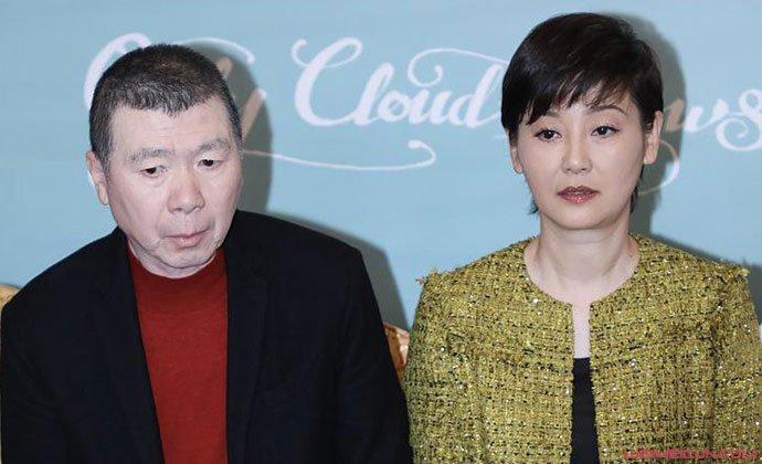 冯小刚徐帆结婚几年了