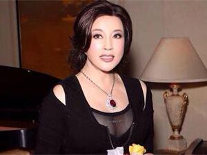 刘晓庆为什么坐牢?