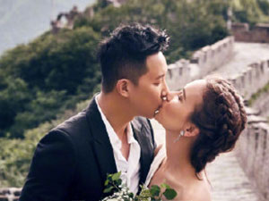 韩庚卢靖姗结婚已确认 两人结婚时间地点及婚纱照曝光