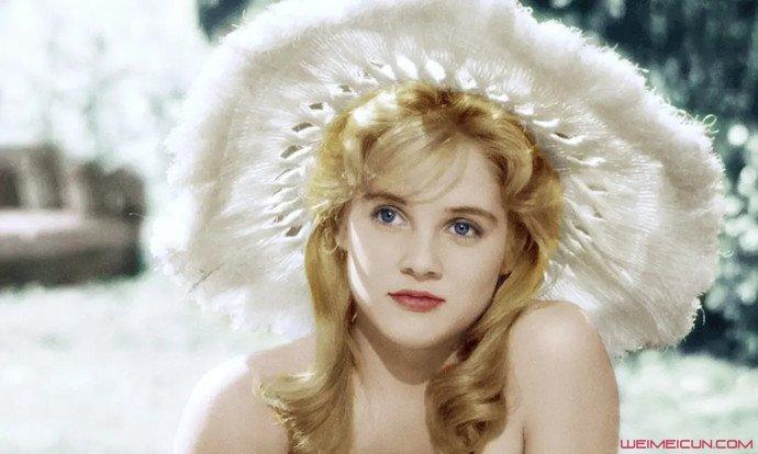 洛丽塔女演员去世 苏·莱恩死因是什么年轻时照片太美了