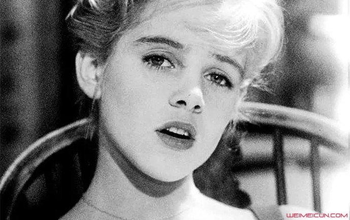 洛丽塔女演员去世