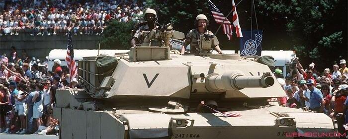 美国为什么不阅兵
