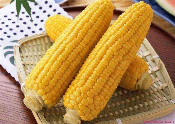 玉米减肥法怎么吃