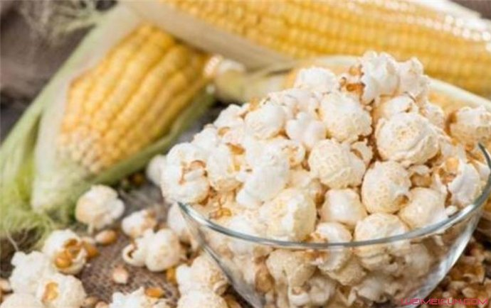 爆米花适合减肥吗