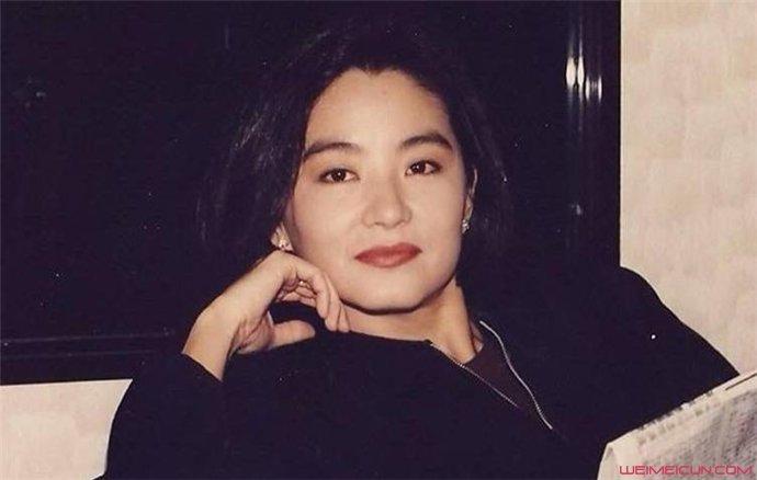 林青霞真的那么美吗