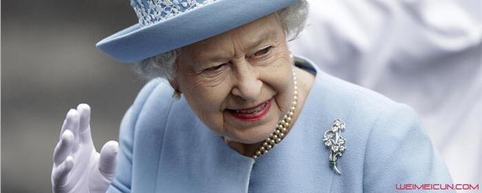英国为什么有女王