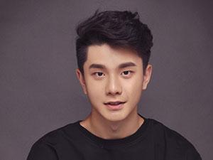 演员邓力源个人资料 与关晓彤是同学邓力源