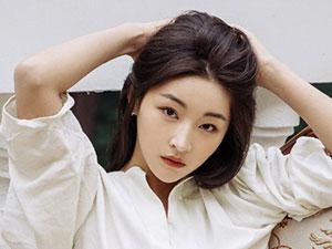 姜嫄是哪里人 女演员姜嫄表演硕士研究生毕