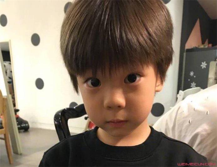 杜宇麒现在的样子