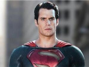 超人为什么不戴面具?