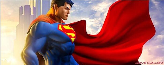 超人为什么不戴面具