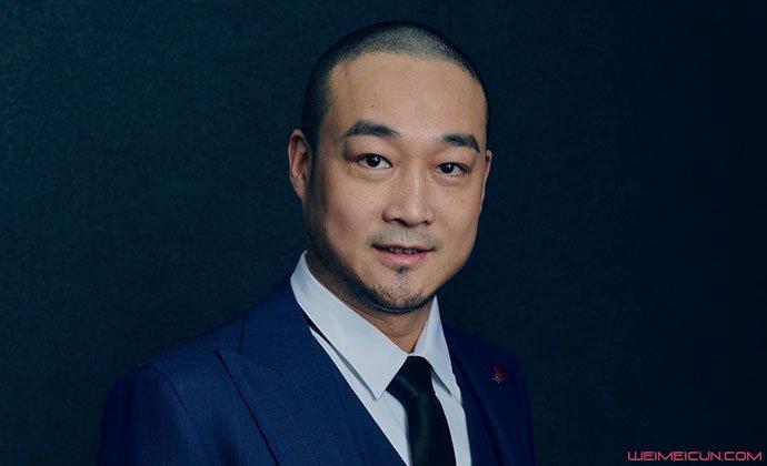 笑果文化CEO贺晓曦