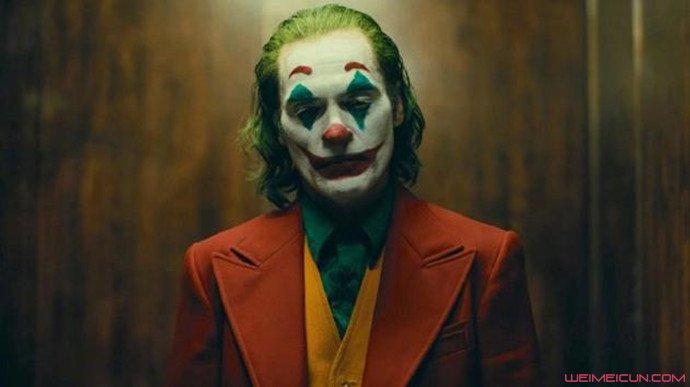 小丑主演被逮捕