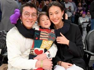 陈冠希表白爱妻 他与妻子秦舒培婚恋过程起