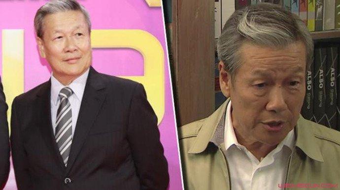 刘江即将离开TVB
