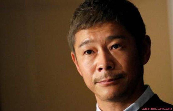 日本富翁征集女友