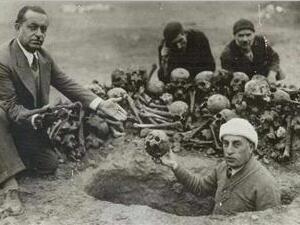 犹太人为什么被杀?