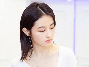张子枫参加艺考 出道14年初心不变最佳现场谈爸爸泪崩