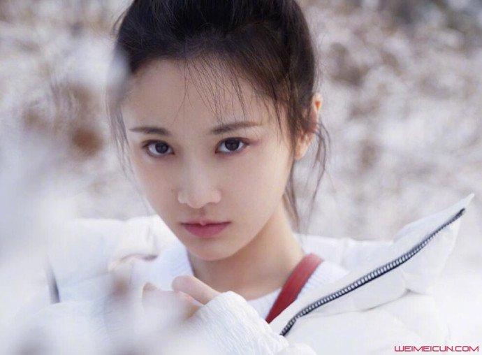 张慧雯是赵丽颖旗下艺人吗