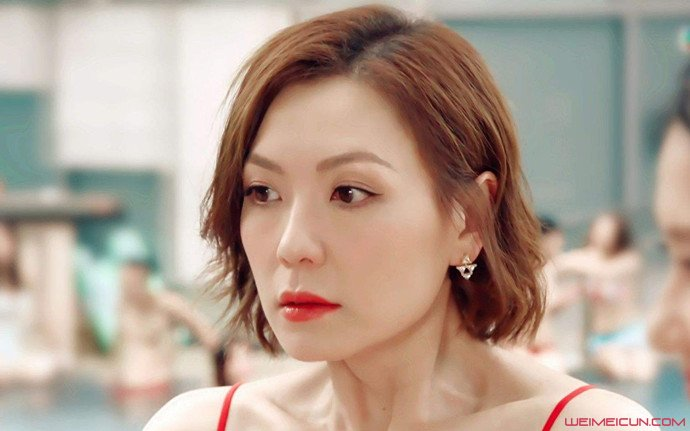 田蕊妮离巢TVB