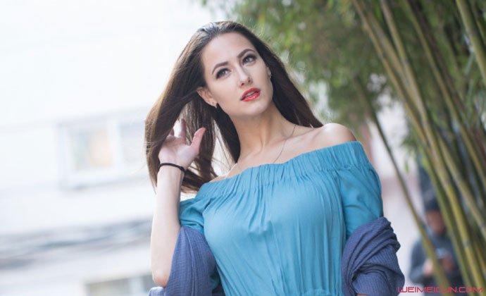 女演员欧丽娅年龄