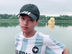 小演员谷文泽怎么出道的 个人资料背景起底