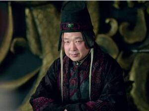 高湛为什么帮靖王?