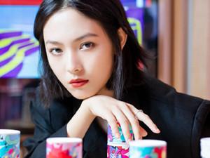 赵佳丽宋威龙恋情 赵佳丽个人资料引人惊模特圈里的顶流