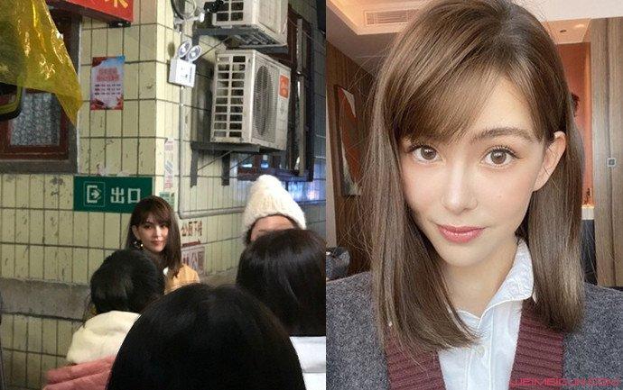 周杰伦昆凌拍MV