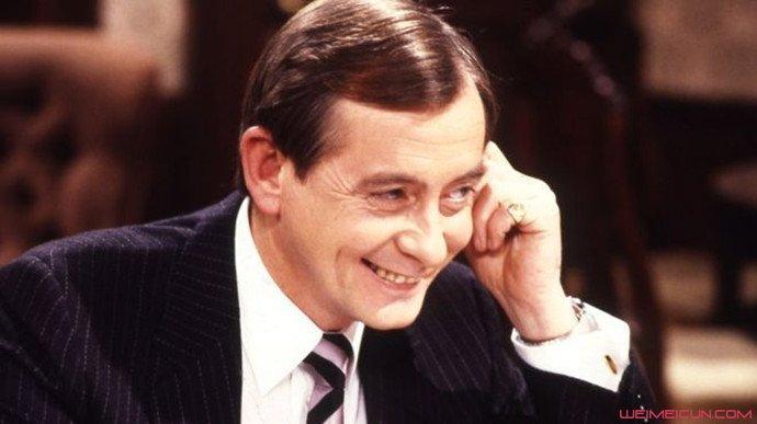 是大臣演员福德斯去世