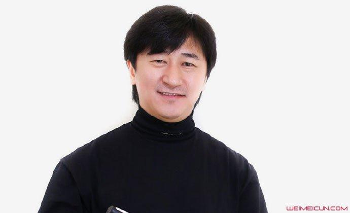 造型师田洪禹