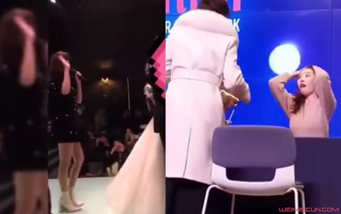 宣美参加粉丝婚礼