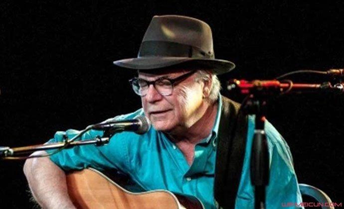 歌手奥尔尼突发病去世